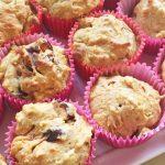 All-Orange-Muffins