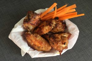 Brown-Sugar-Butter-Wings-Thermomix-Recipe