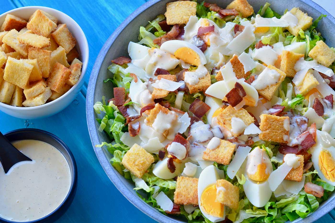 Caesar-Salad-Thermomix-Recipe