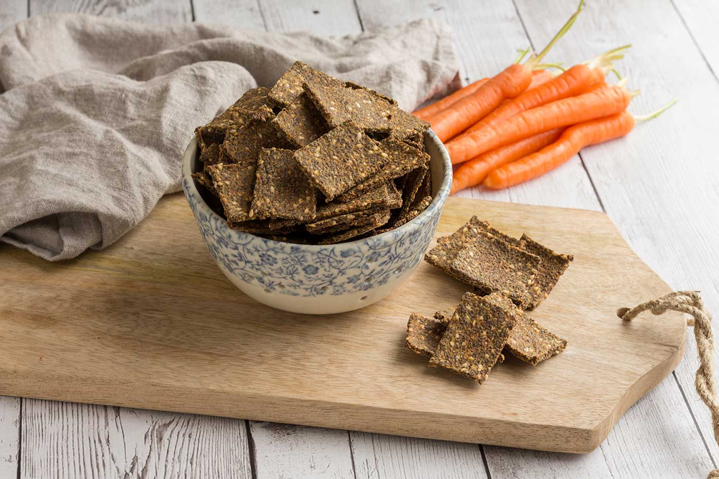 Carrot-and-Seed-Crackers-Thermomix-Recipe