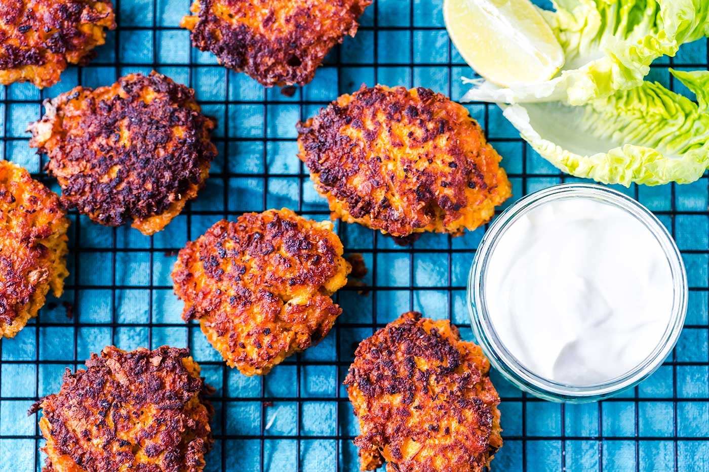 Carrot-and-Sweet-Potato-Fritters-Thermomix-Recipe