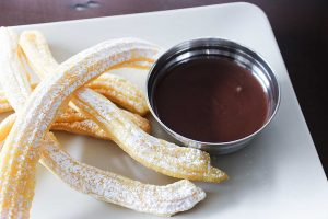 Churros-with-Choc-Chilli-Dipping-Sauce-Thermomix-Recipe