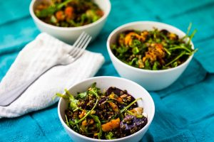 Colourful-Squash-and-Lentil-Salad-Thermomix-Recipe