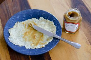 Crêpes-with-Salted-Butter-Caramel-Sauce-Thermomix-Recipe