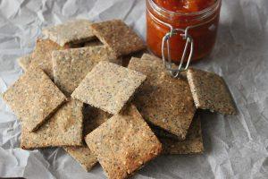 Grain-Free-Crackers-Thermomix-Recipe