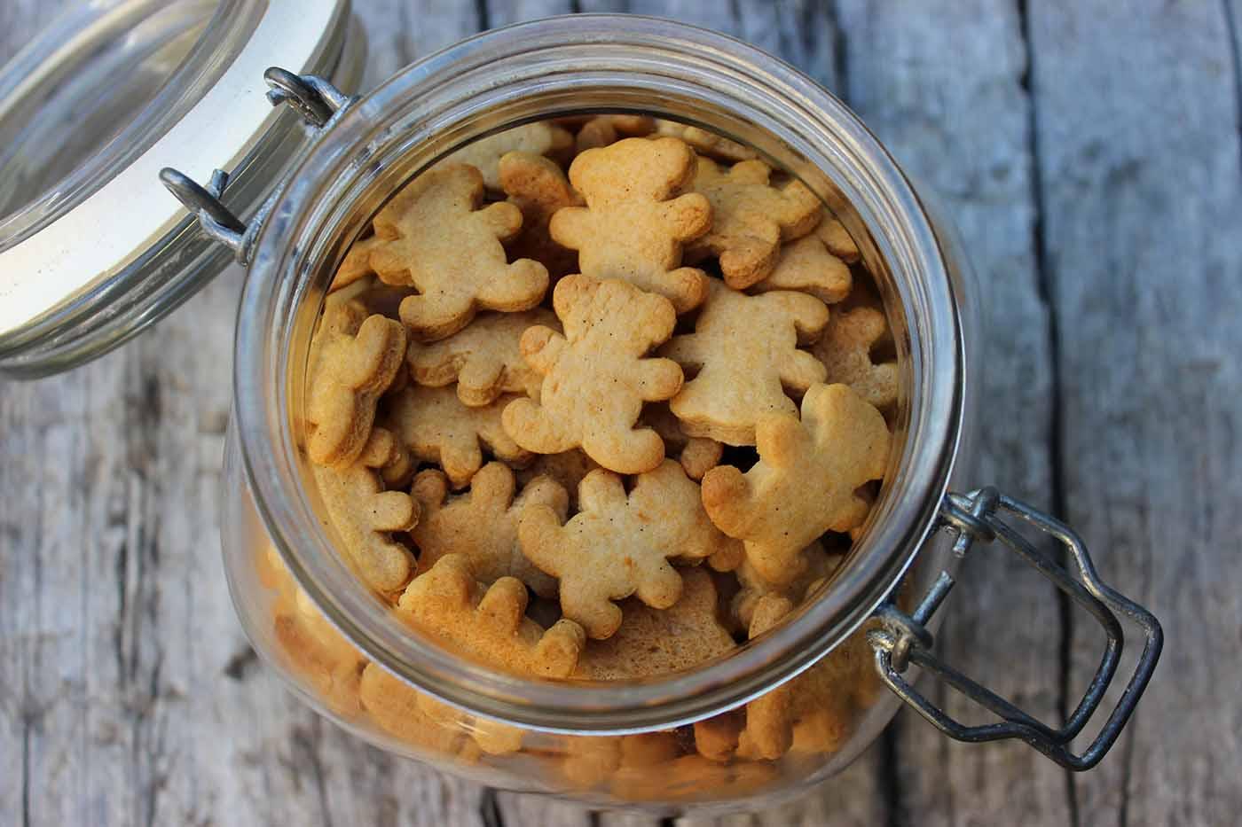 Honey-Teeny-Teddies-Thermomix-Recipe