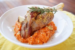 Lamb-Shanks-with-a-Zesty-Rosemary-Crumb-Thermomix-Recipe