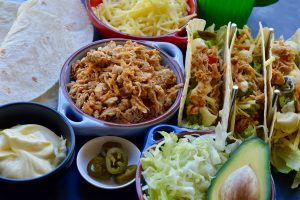 Mexican-Chicken-Tacos-Thermomix-Recipe