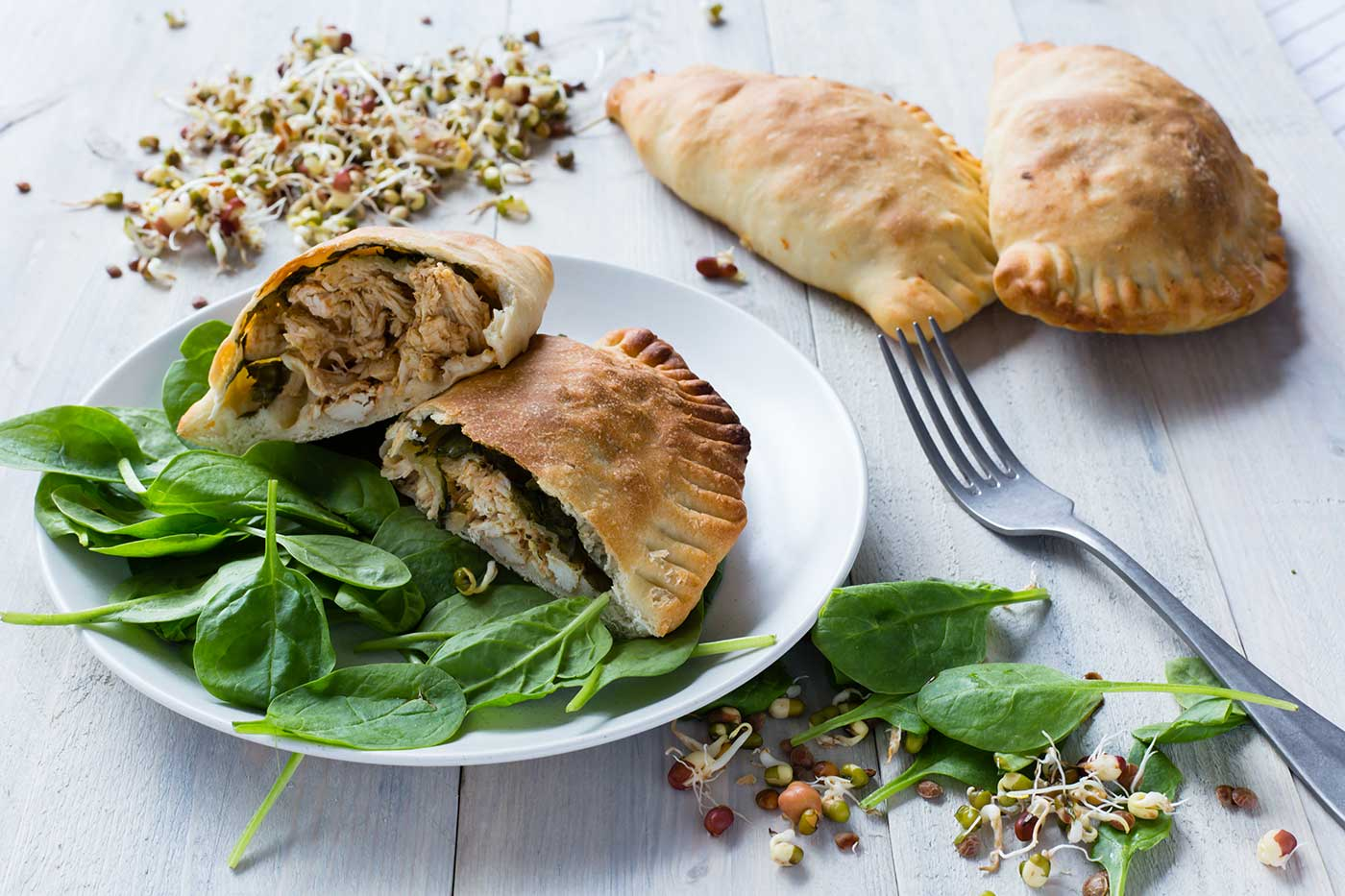 Mini-Chicken-Calzones-Thermomix-Recipe