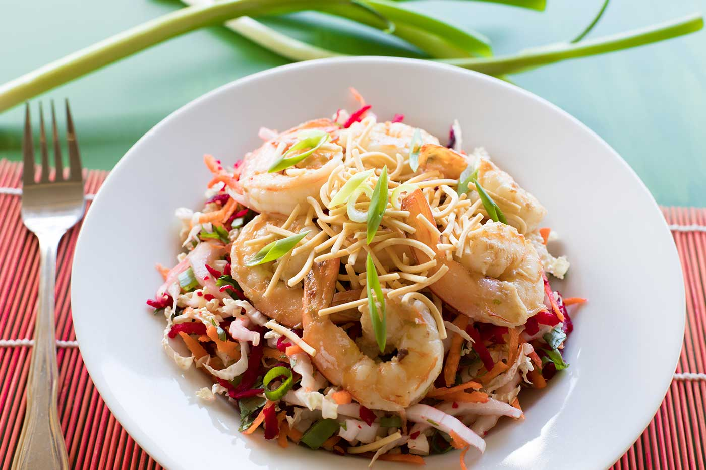 Prawn-and-Crunchy-Noodle-Salad-Thermomix-Recipe
