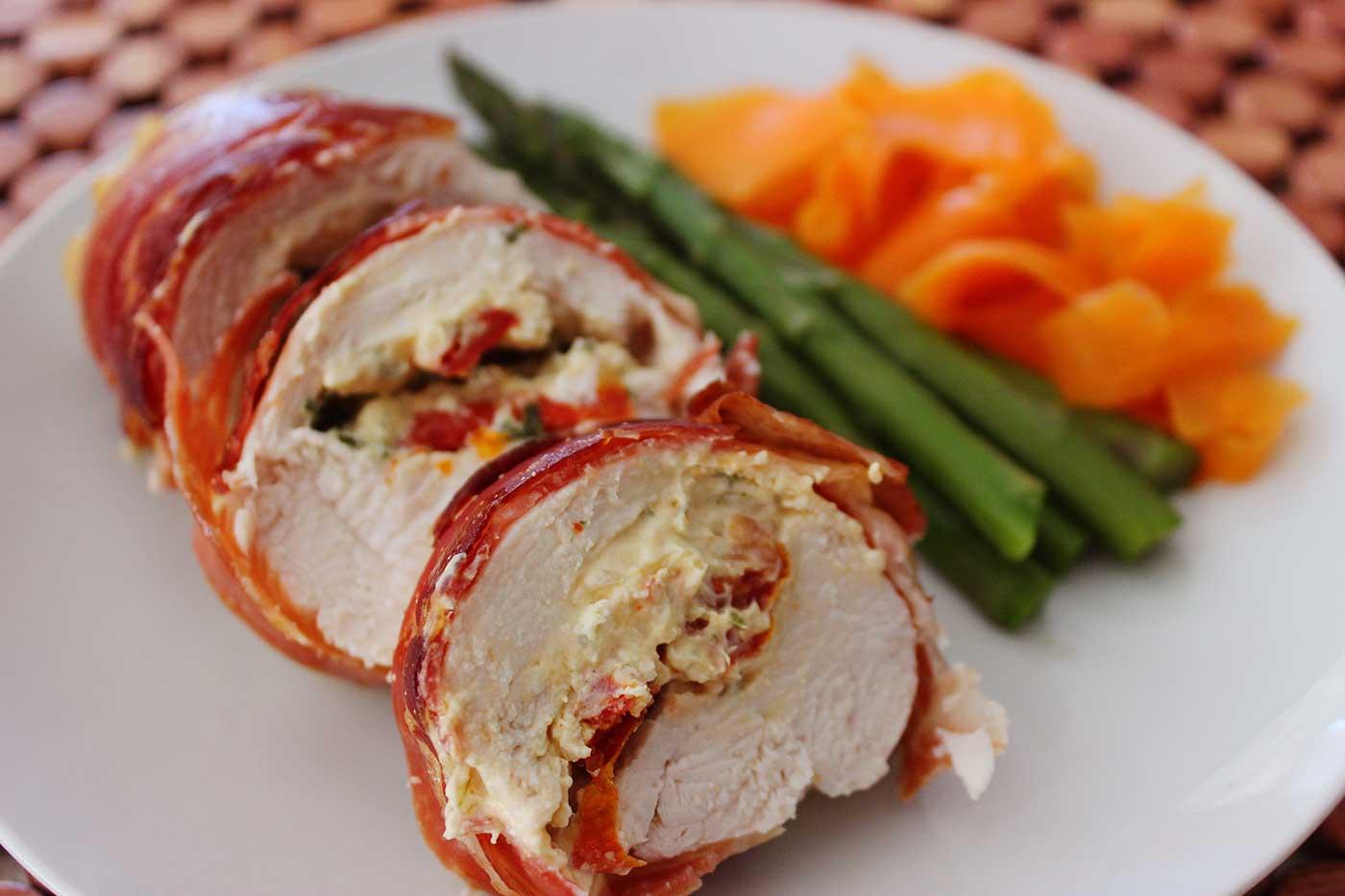 Prosciutto-Wrapped-Chicken-Thermomix-Recipe