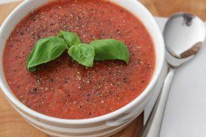 Raw-Tomato-Basil-Soup-Thermomix-Recipe