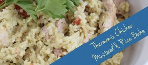 Thermomix-Chicken-Mustard-and-Rice-Bake