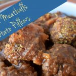Budget-Thermomix-Meatballs-with-Sweet-Potato-Pillows